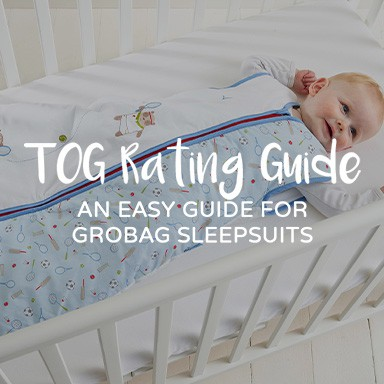 TOG Rating Guide