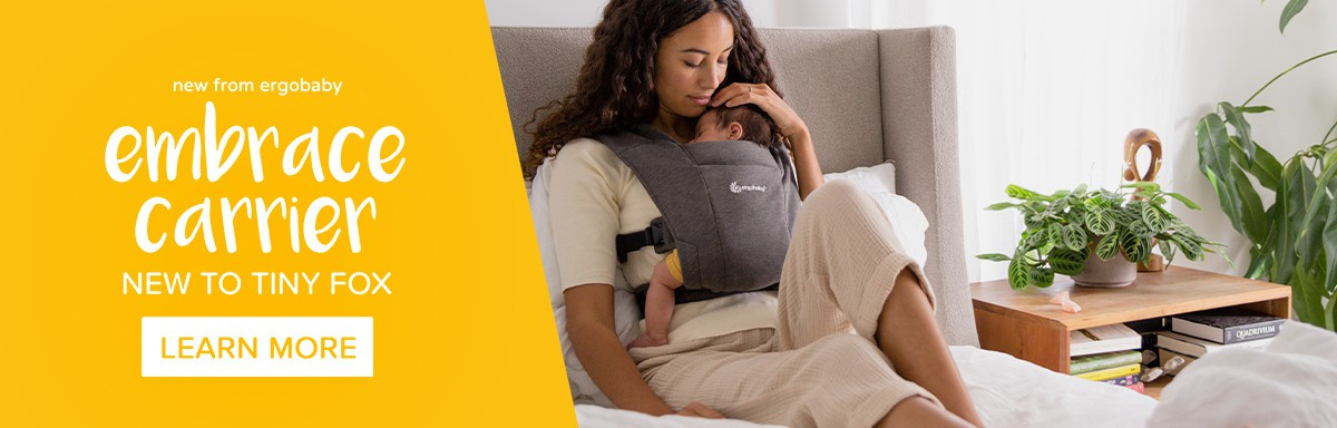Ergobaby Embrace Carriers